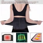 Charminer Ceinture de Thérapie Magnétique ceinture lombaire