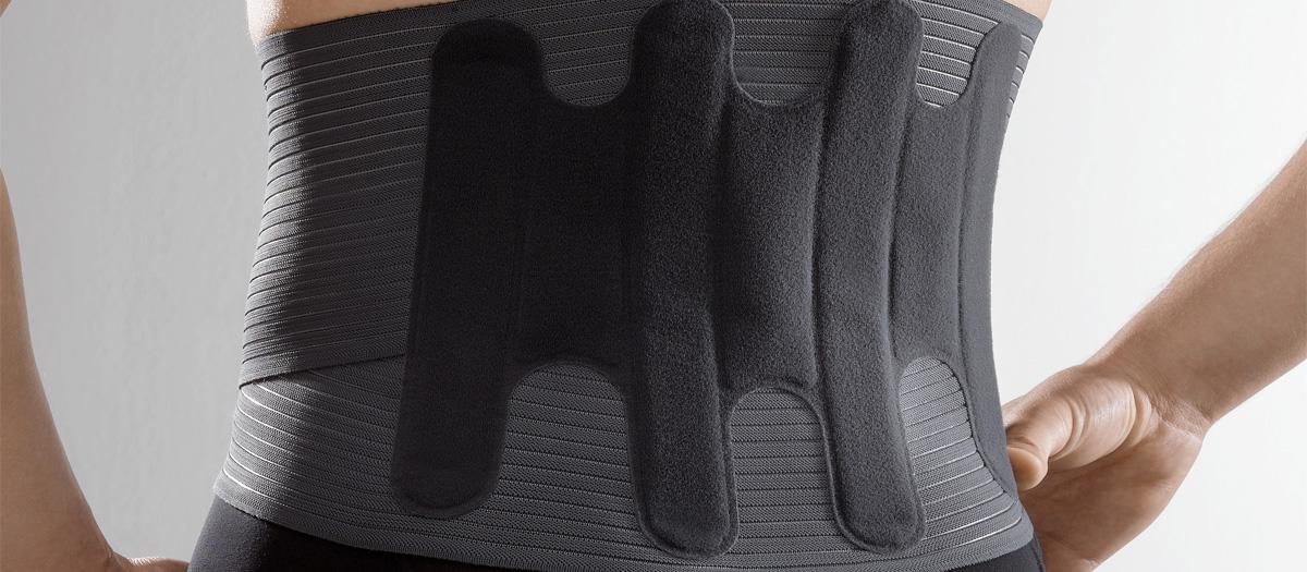 comparatif ceinture lombaire