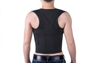 Isermeo Correcteur de Posture Dos : pour qui cette ceinture lombaire est-elle plus convenable?